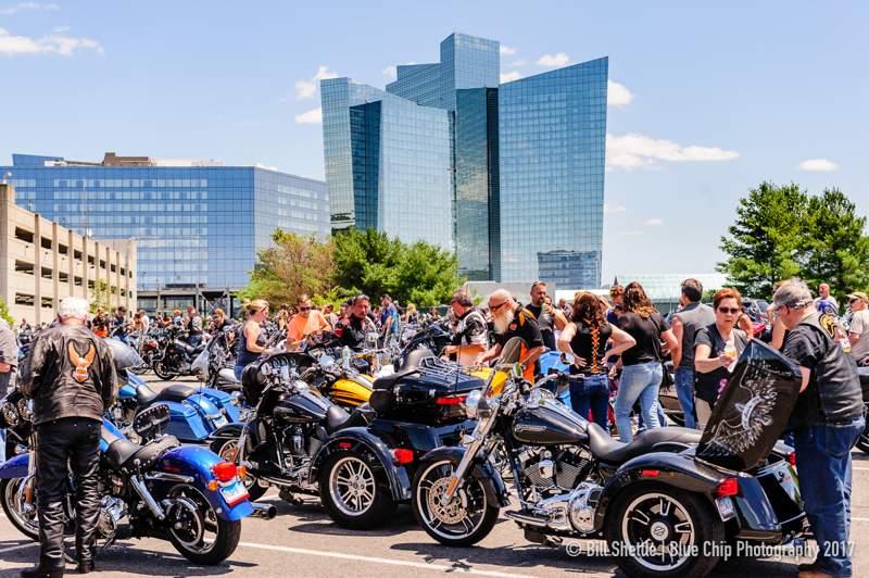 MDA Ride 2017