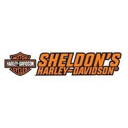 Sheldons Harley