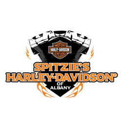 Spitzies Harley